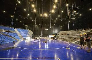 Messi10 Cirque du Soleil