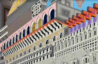 MAIA Contemporary (Foto: Cortesía MAIA Contemporary)