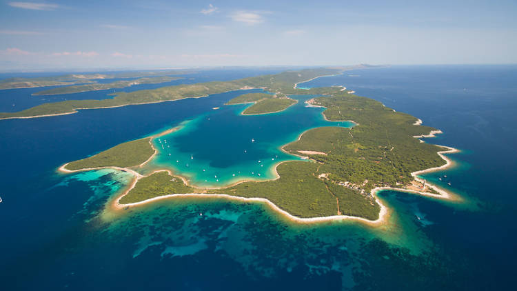 Dugi Otok: Veli Rat
