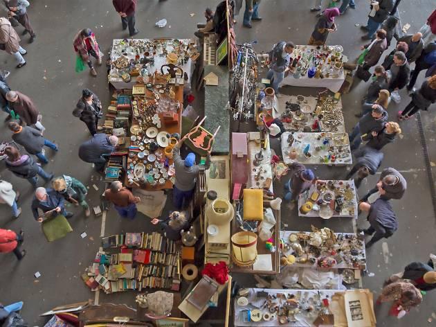 Bazar Ex Fábrica de Harina