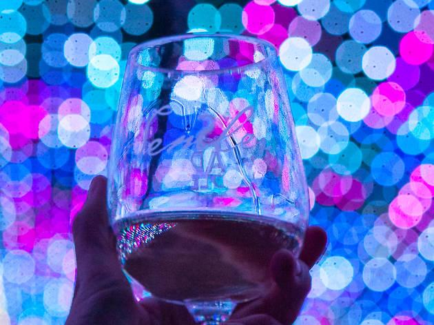 "Malibu Wine Safaris is launching a new ""haunted"" wine tour"