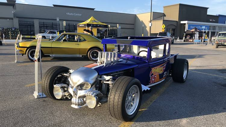 Hot Wheels Legends Tour