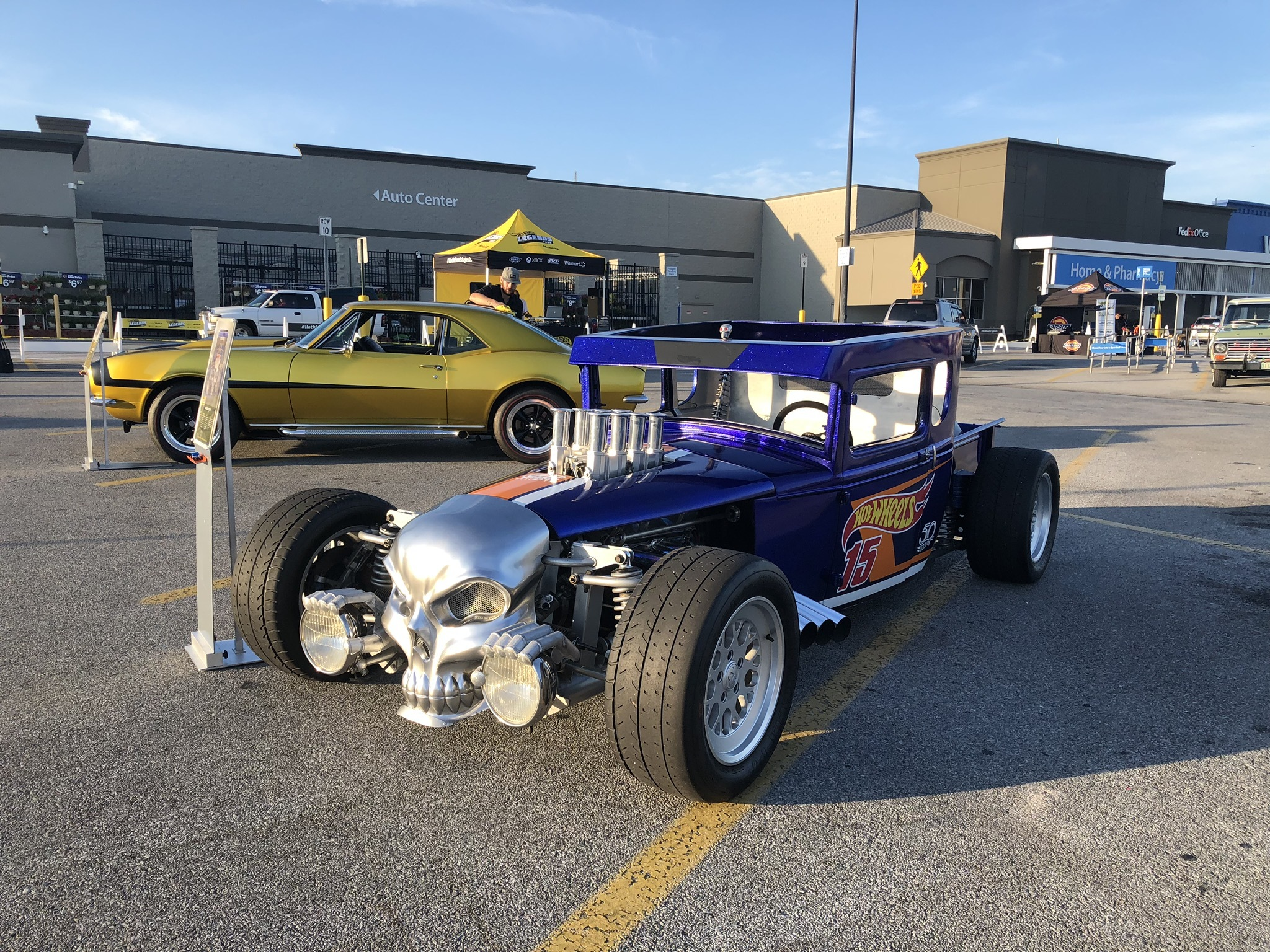 Hot Wheels Legends Tour llega a la CDMX