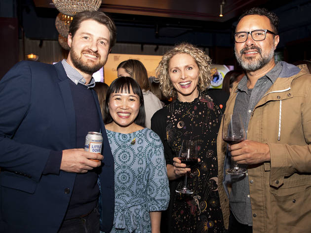 Time Out Sydney Food Awards 2019