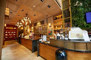 トリバコーヒー 銀歯本店