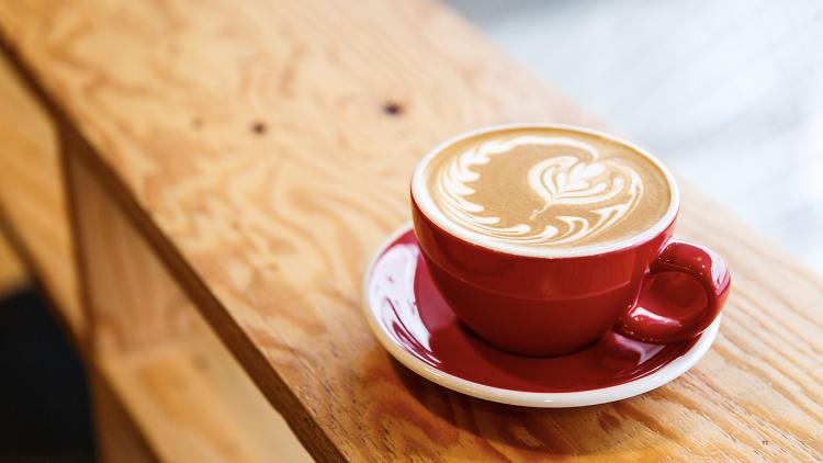 ハーツライトコーヒー