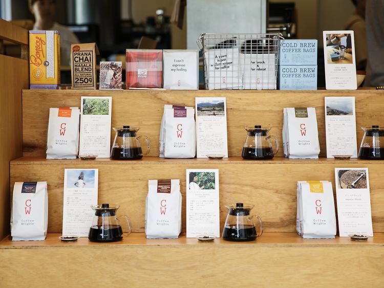東京、オンラインで買いたい人気カフェのコーヒー豆