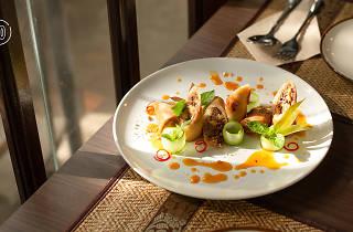 Pāka Restaurant 06