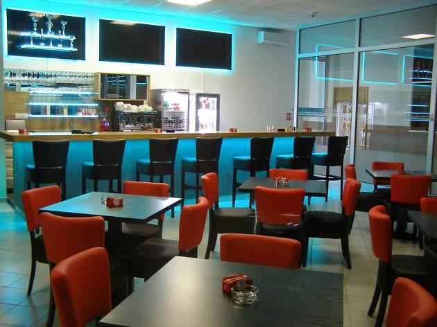 Caffe bar i Bistro Kupa