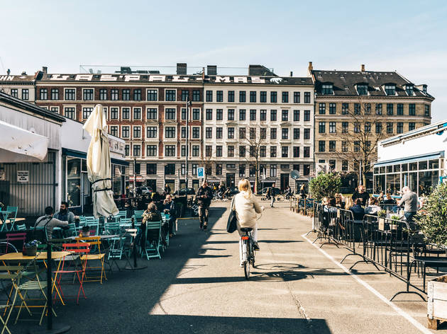 Vesterbro, Copenhagen's coolest neighbourhood