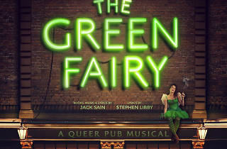 'The Green Fairy' at Union Theatre