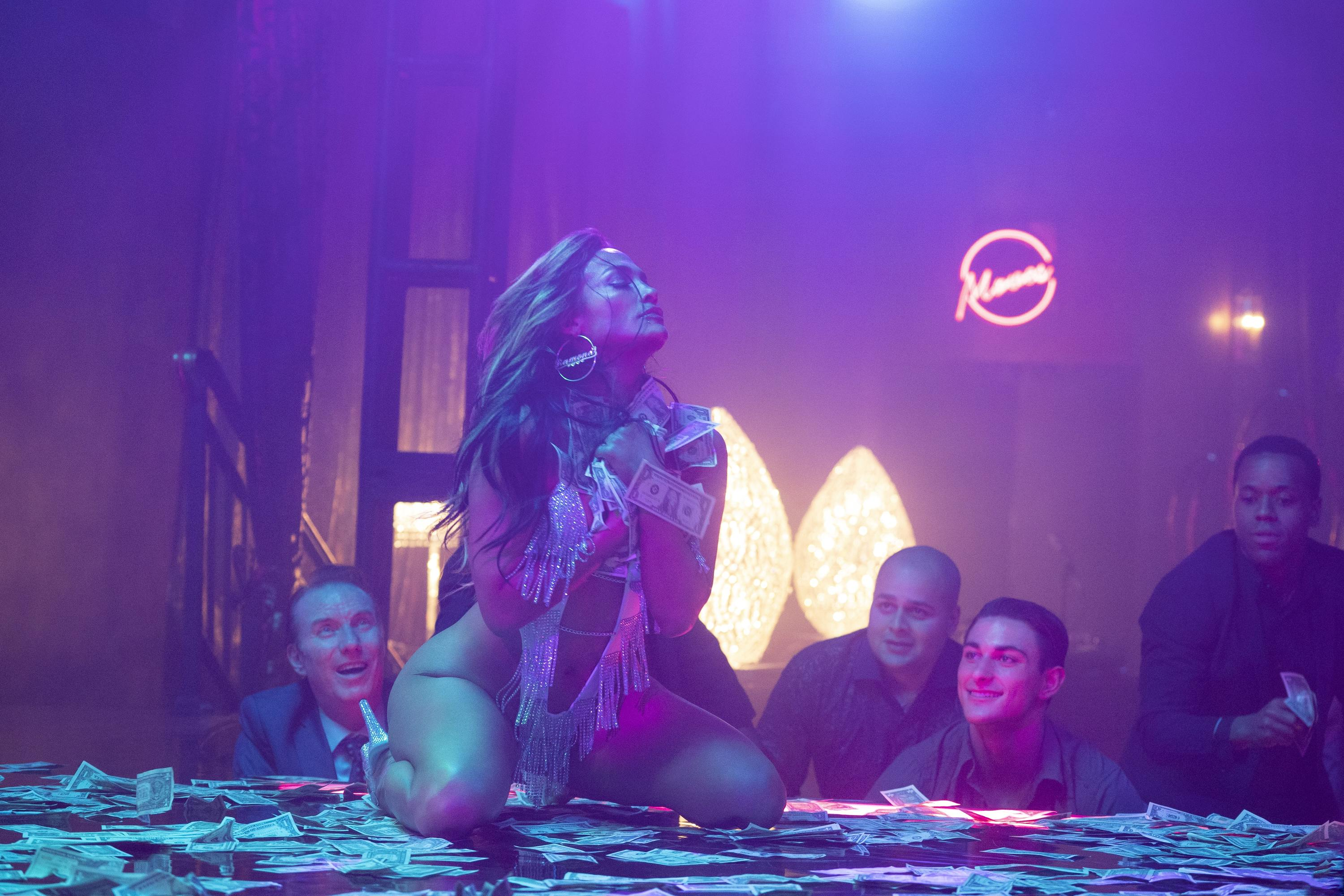 Hustlers review: J.Lo at her magnetic best