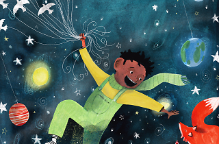 'The Little Prince' at Omnibus Theatre