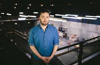 Alexander Zeldin, Playwright, 2017