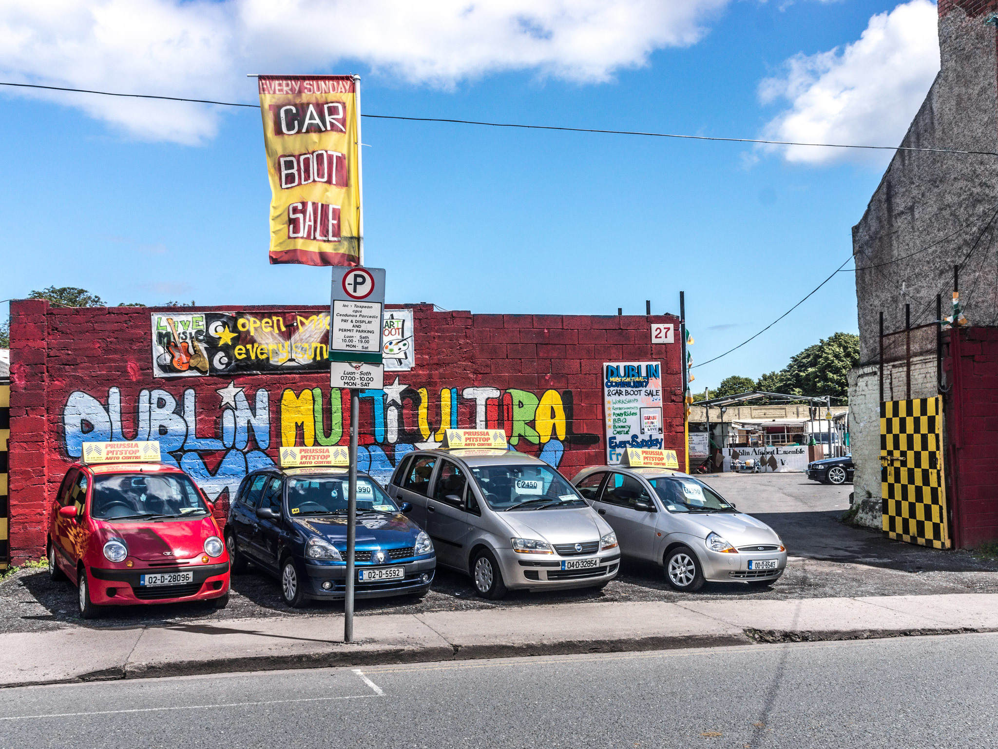 Why Stoneybatter is Dublin's coolest 'hood