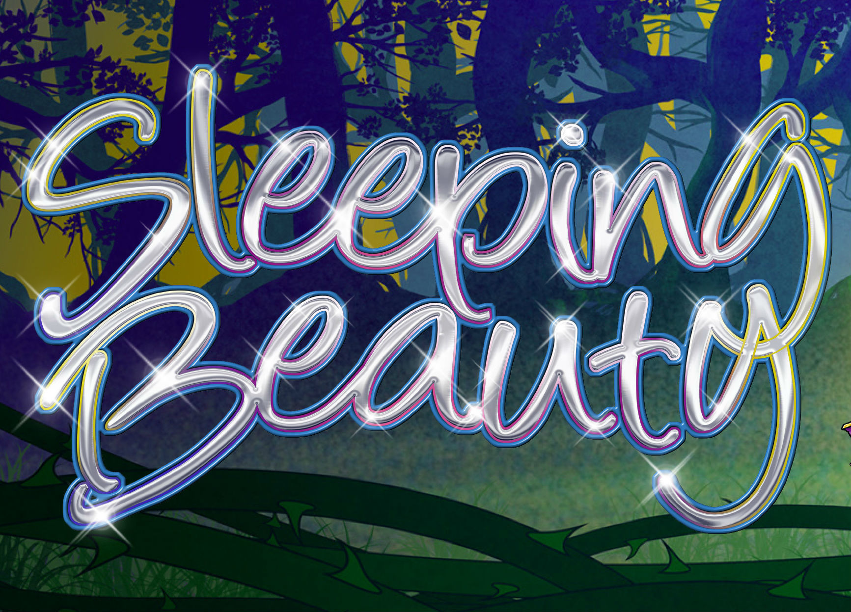'Sleeping Beauty' at Greenwich Theatre