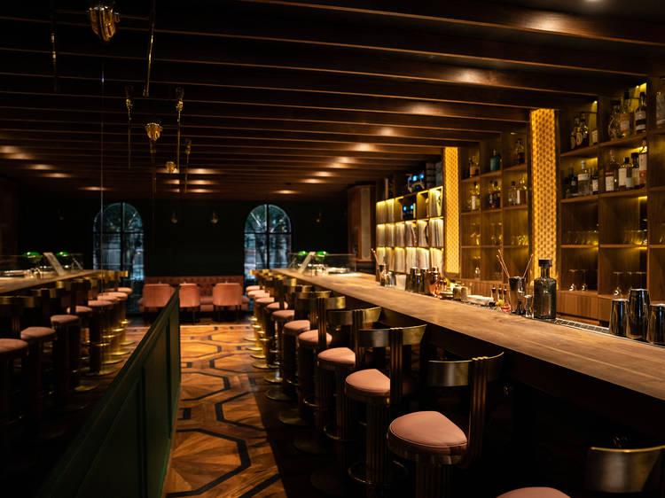 Tokyo Music Bar