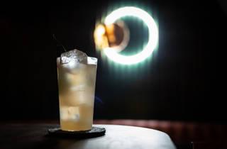 Tokyo Music Bar, bar de viniles y cristalería japonesa en la Cuauhtémoc