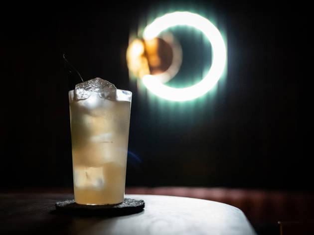 Top 10. Bares de coctelería en la CDMX