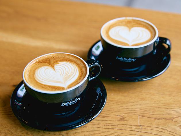 Little Darling Coffee Roasters リトル ダーリン コーヒーロースターズ