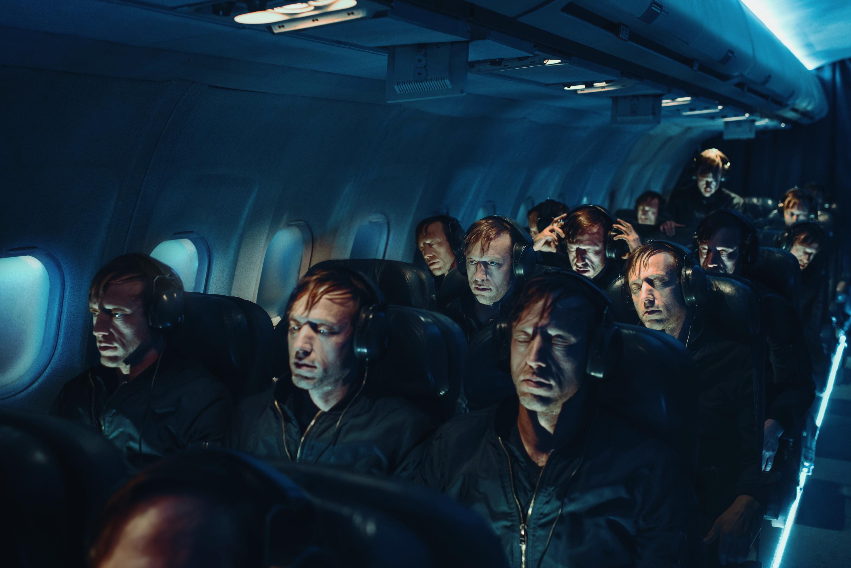 Flight Darkfield Melbourne 2019 supplied