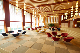 The Okura Tokyoがいよいよ開業、ひと足先に内部を紹介