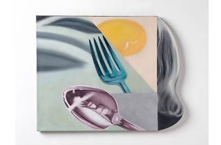James Rosenquist: Visualising the Sixties review