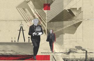 The Architects Underground