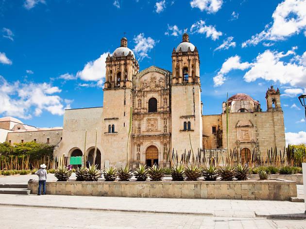 Essential Oaxaca: mole, mezcal and Día de Muertos