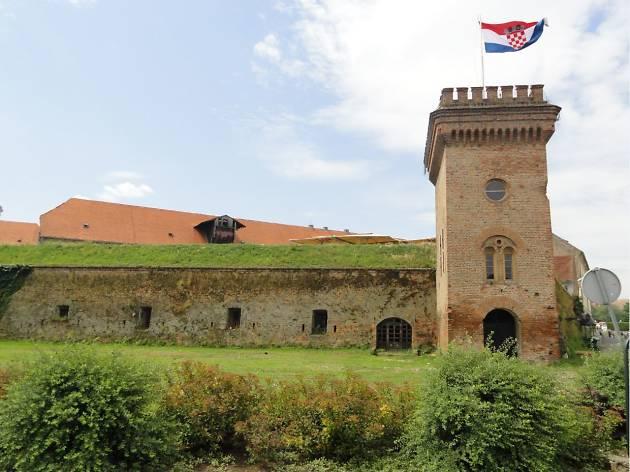 Tvrđa in Osijek