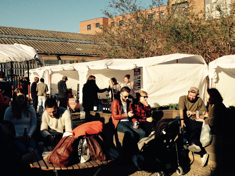 Blackhorse Makers Market