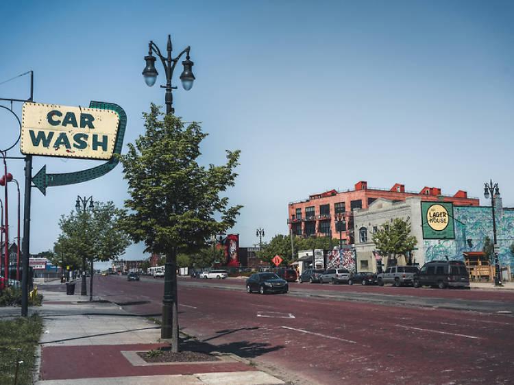What to do in Corktown, Detroit's coolest neighborhood