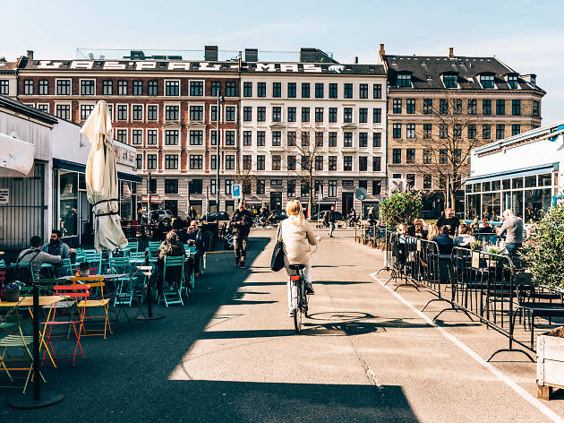 The 17 best things to do in Copenhagen