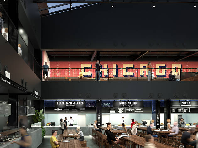 Time Out Market Chicago reveals exciting additions to its all-star culinary lineup