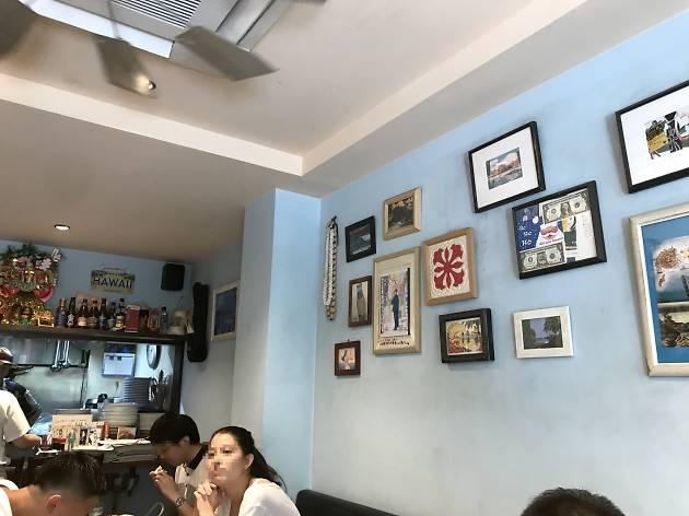 ヨーホーズ カフェ ラナイ