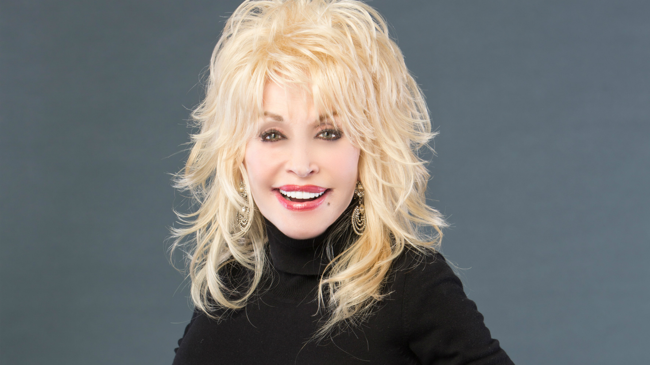 Dolly Parton 9 to 5 musical 2020 supplied