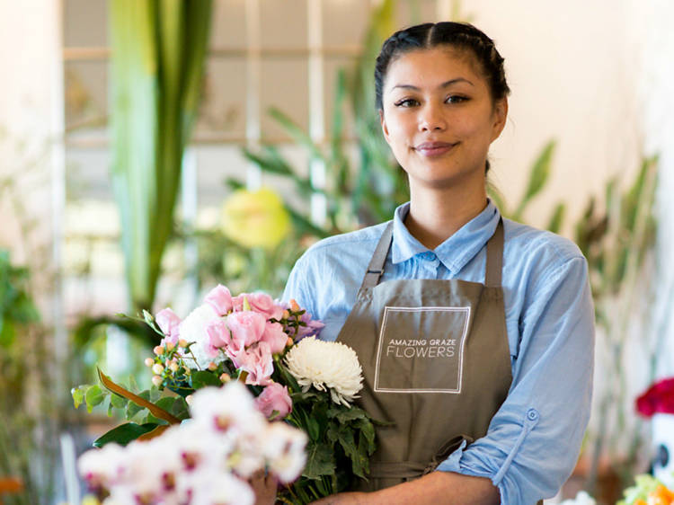 The best flower delivery services in Melbourne
