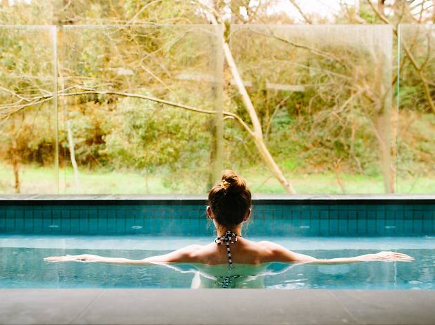 Hepburn Springs Bathhouse