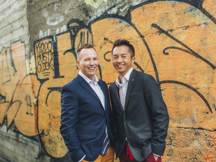 LGBTI 熱話:香港同性婚姻運動