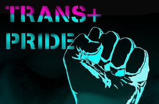 London Trans + Intersex Pride