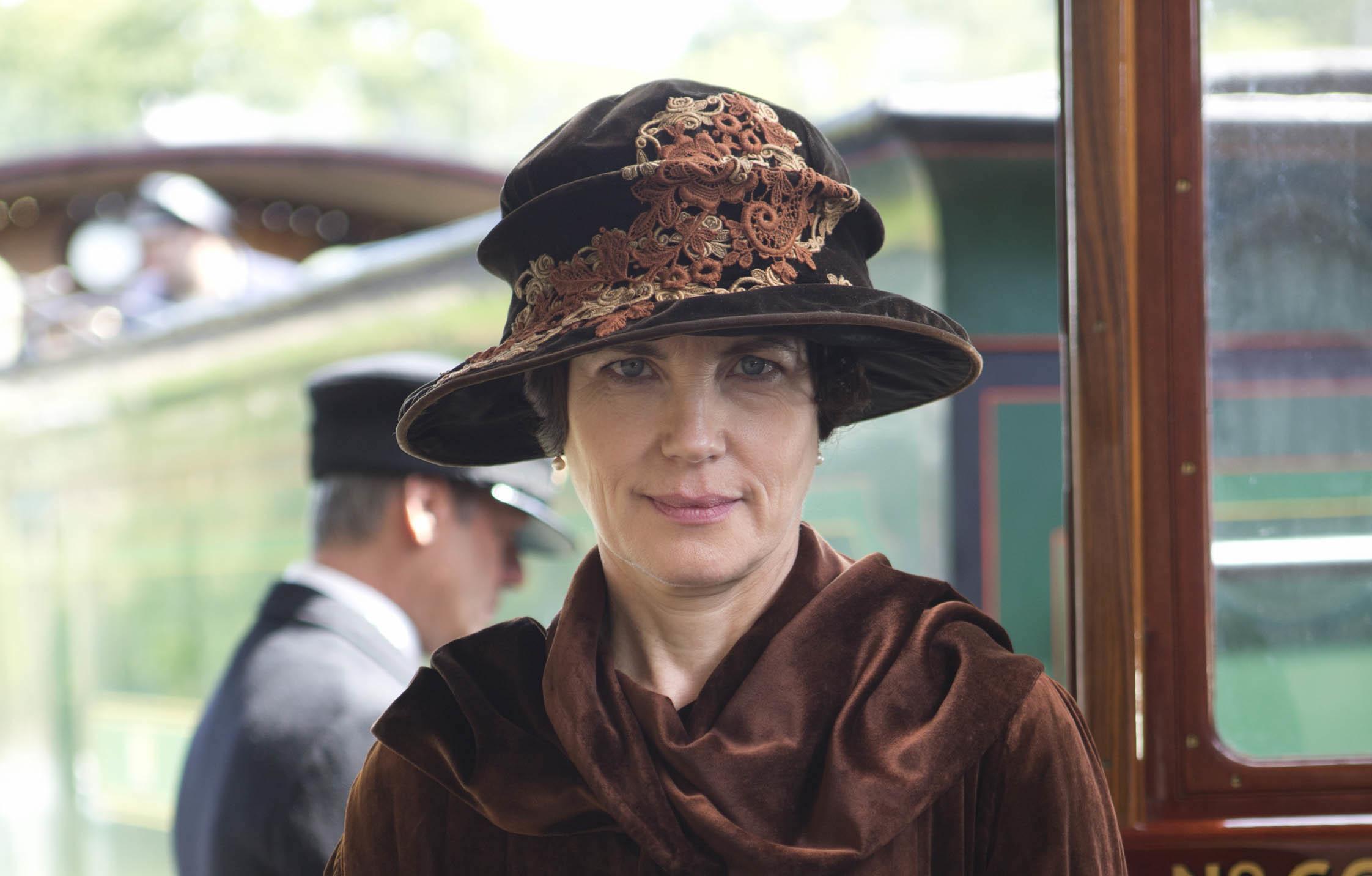 Lady Crawley
