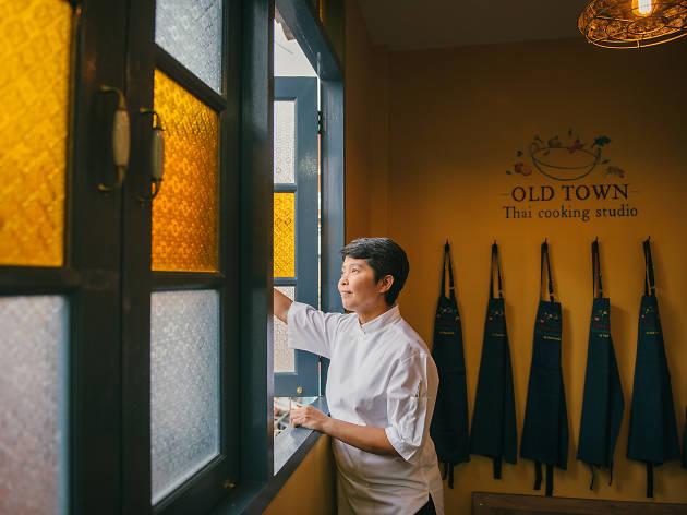 'ปูริดา ธีระพงษ์' เชฟหญิงแกร่งกับบทบาทที่ชอบที่สุดในชีวิตคนทำอาหาร