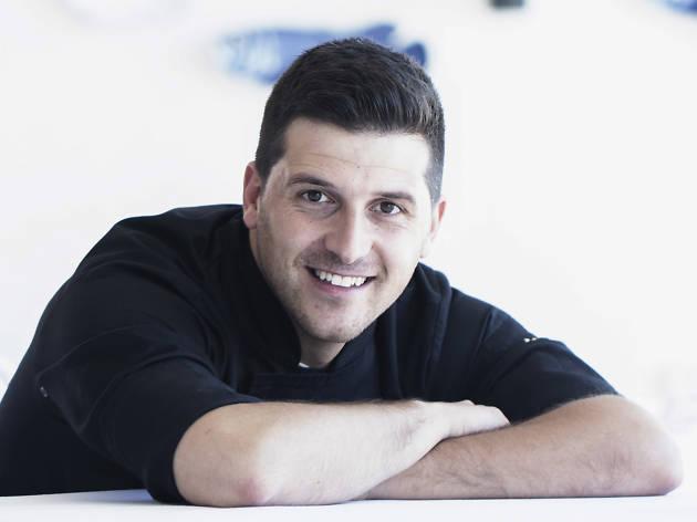 Chef João Oliveira