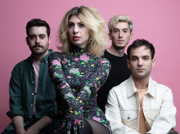 Charly Bliss, The Alex Blake Sessions