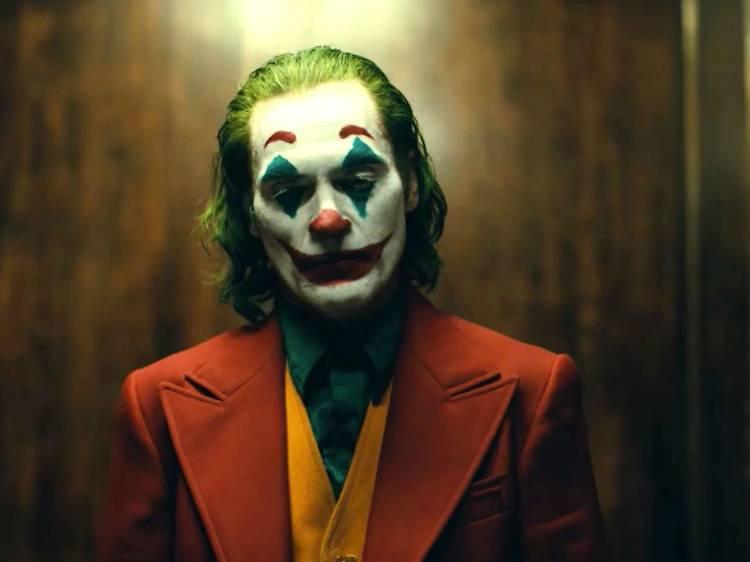 Acha que sabe tudo sobre o Joker?