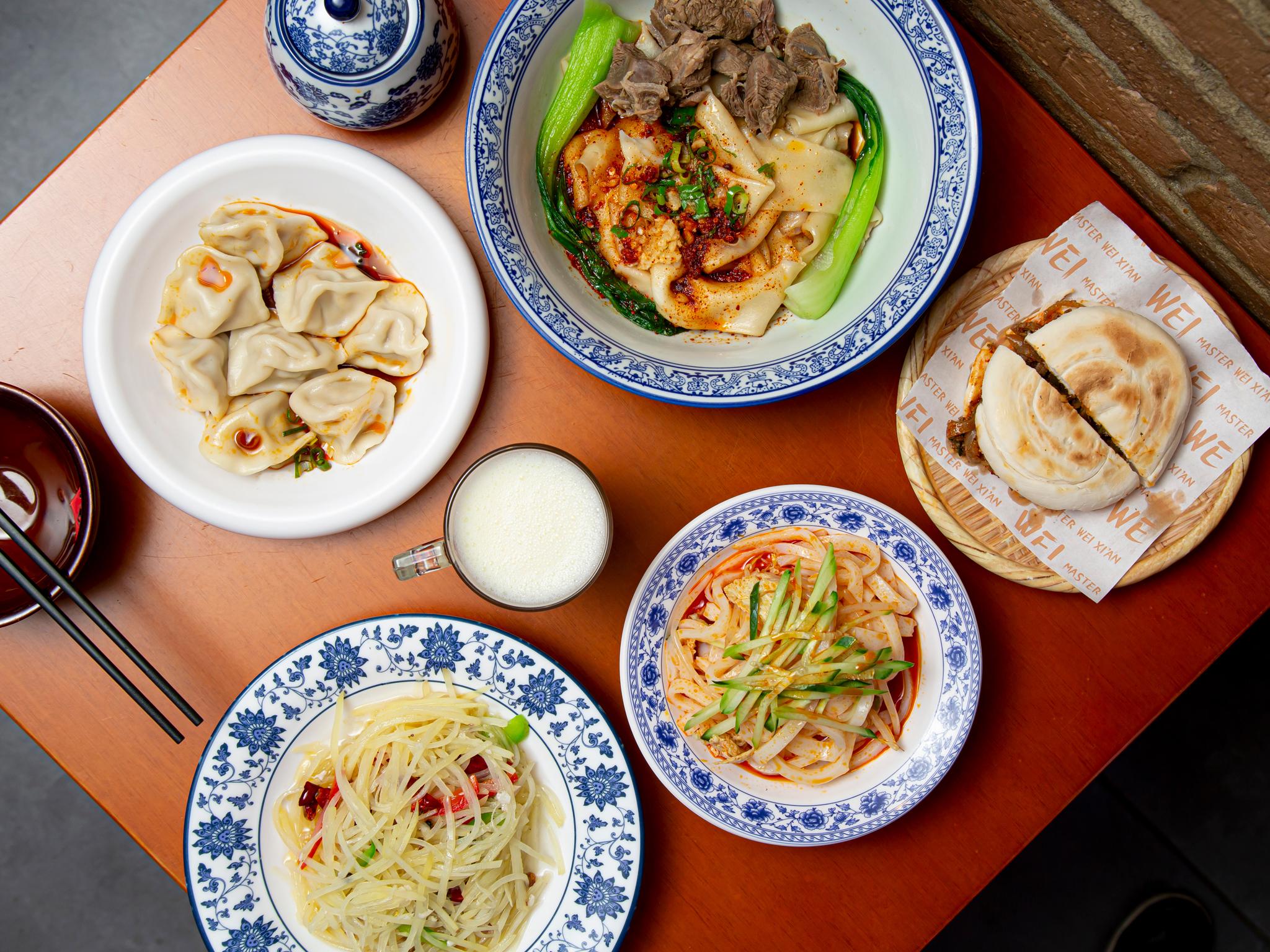 Restaurant of the week: Master Wei