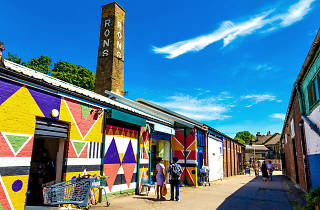 Peckham, London: the Ultimate Guide to the Neighbourhood