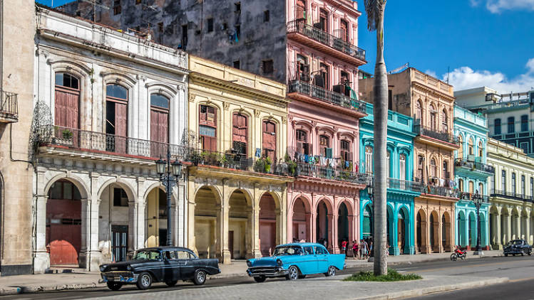 The ultimate guide to Havana