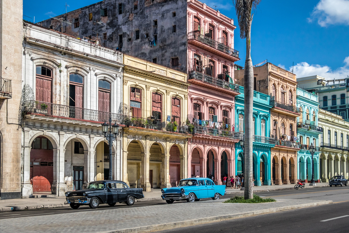 What to do in Old Havana, Havana's coolest neighborhood