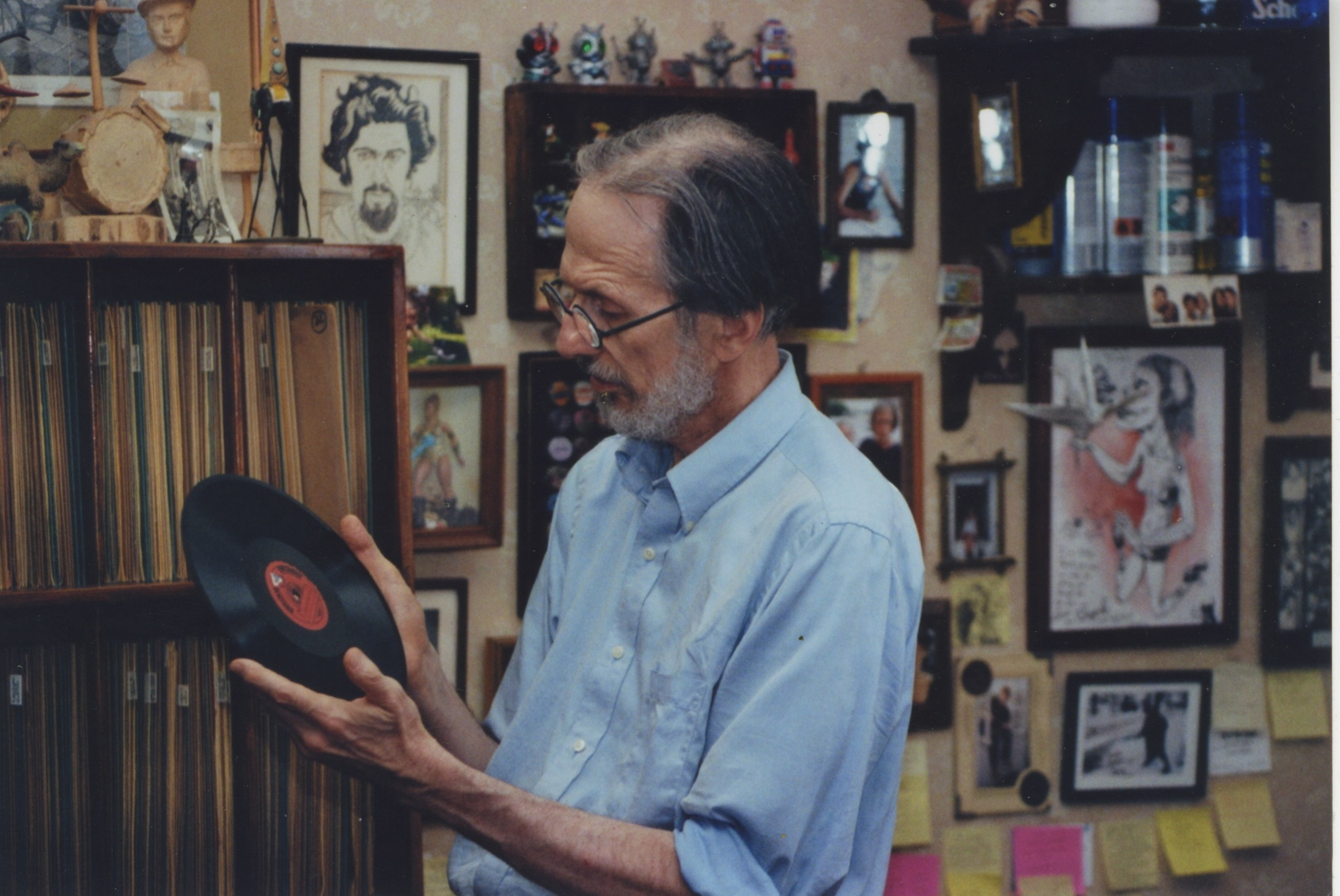 Robert Crumb interview – Time Out London